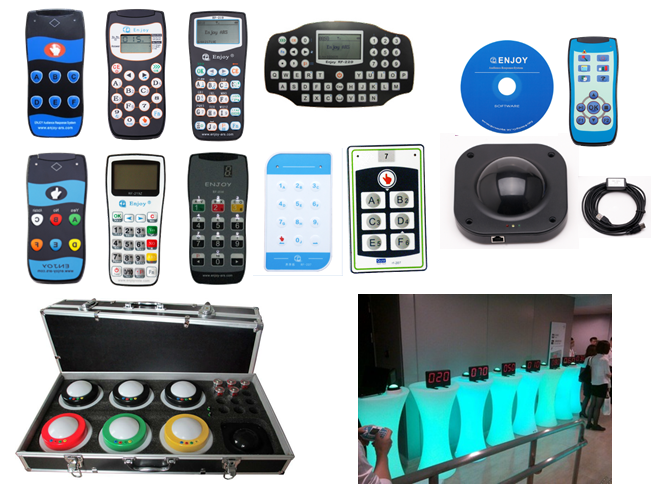 China Manufacturer For Digital Conference Training Wireless Voting ...