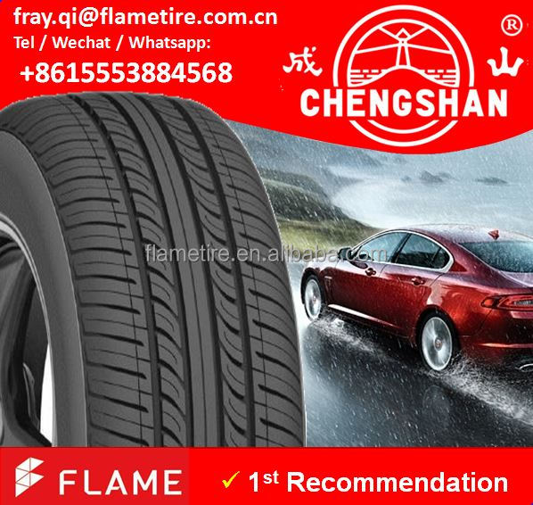 Hot sales top quality Chengshan tire, Austone Fortune PCR tire