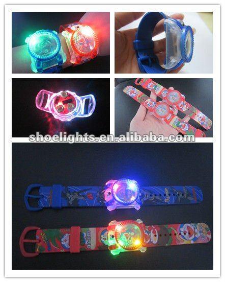 4c09885fbf4a Led Light Up Kids Watch - Buy Led Light Up Kids Watch