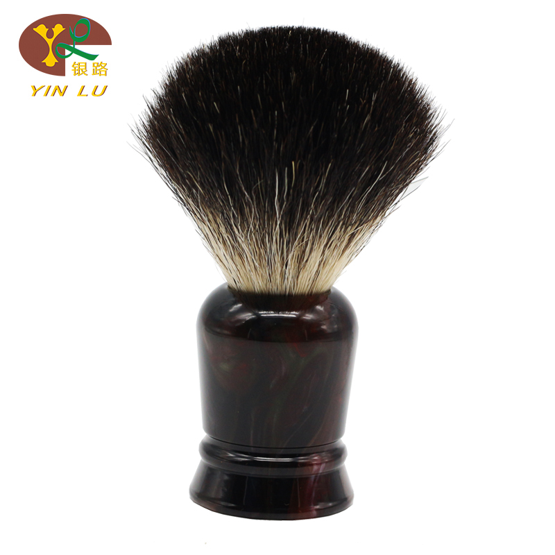 Reliable New 1 Pcs Professional Mens Shaving Brush With Wooden Handle Pure Nylon For Men Face Cleaning Shaving Mask Cosmetics Tool Shaving Brush Beauty & Health