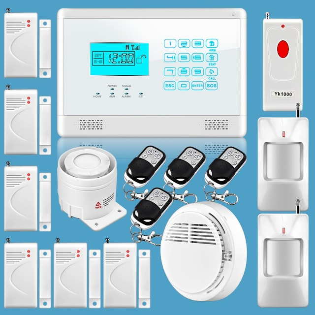 Buy Cheap China auto-dial alarm system Products, Find China auto ...