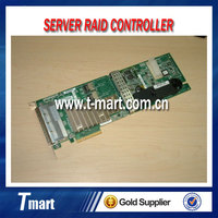 100% working Server RAID Controller for HP P812 487204-B21 1GB Cache FBWC module Smart Array card with full tested