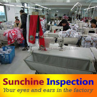 Quality Control Inspection Services / Quality Assurance / Factory Audit