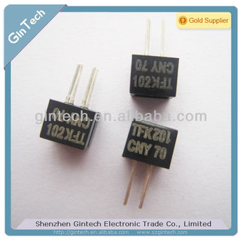 (New & original) CNY70 Transistor Output