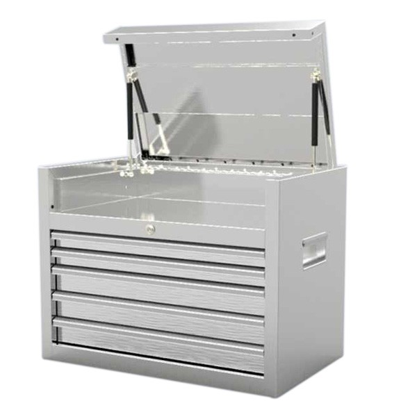 Tool Cabinet with 550pc tools