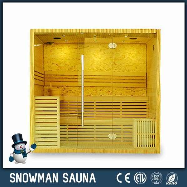 Nuevo portable 3 personas sauna calentador de harvia vapor salas de sauna identificaci n del - Calentador de sauna ...