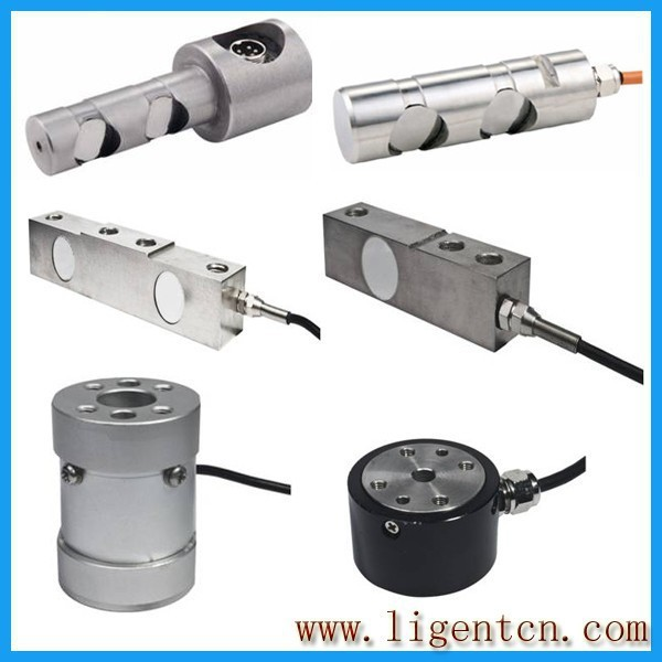 Load Cell Working Principle / Load Cell Sensor / Strain Gauge ...