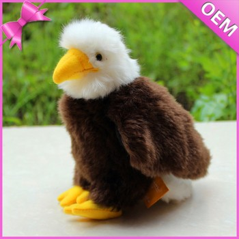 Buy Toys From China Buckbeak The Hippogriff Plush Toy,Hawk Stuffed ...