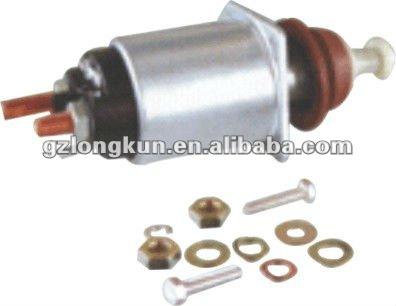 Bosch 2-339-403-010 Solenoid 24v