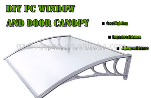 glass canopy material; small awning for sale ,caravan, awning fabric
