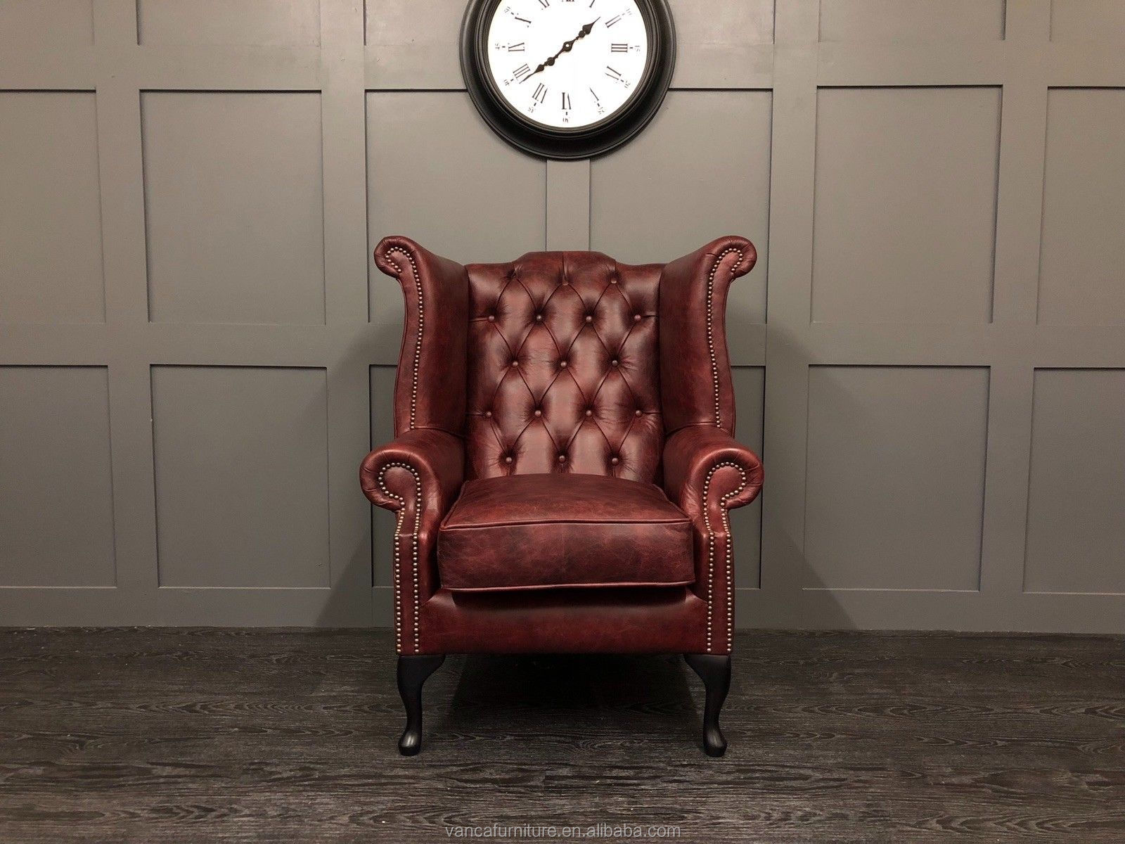 Chesterfield Queen Anne High Back Wing Chair Chesterfield Queen Anne High Back Wing Chair Suppliers and Manufacturers at Alibaba.com & Chesterfield Queen Anne High Back Wing Chair Chesterfield Queen ...