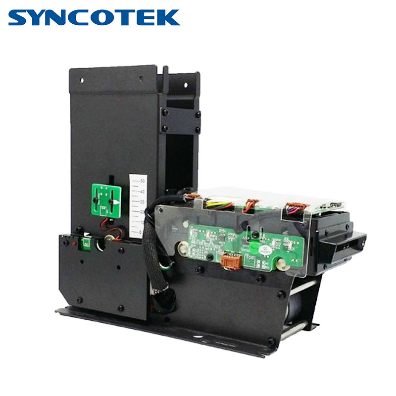 Automatic Card Dispenser Business Card Issuing Machine Sk-ad3 ...