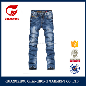 Branded Jeans Low Price In Xingtang China Jeans Factory Price ...