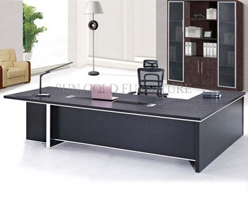 Goedkope l vorm kantoormeubilair hot koop hoek bureau sz od324