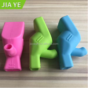 Fancy Food Grade Silicone Faucet Extender for Kids