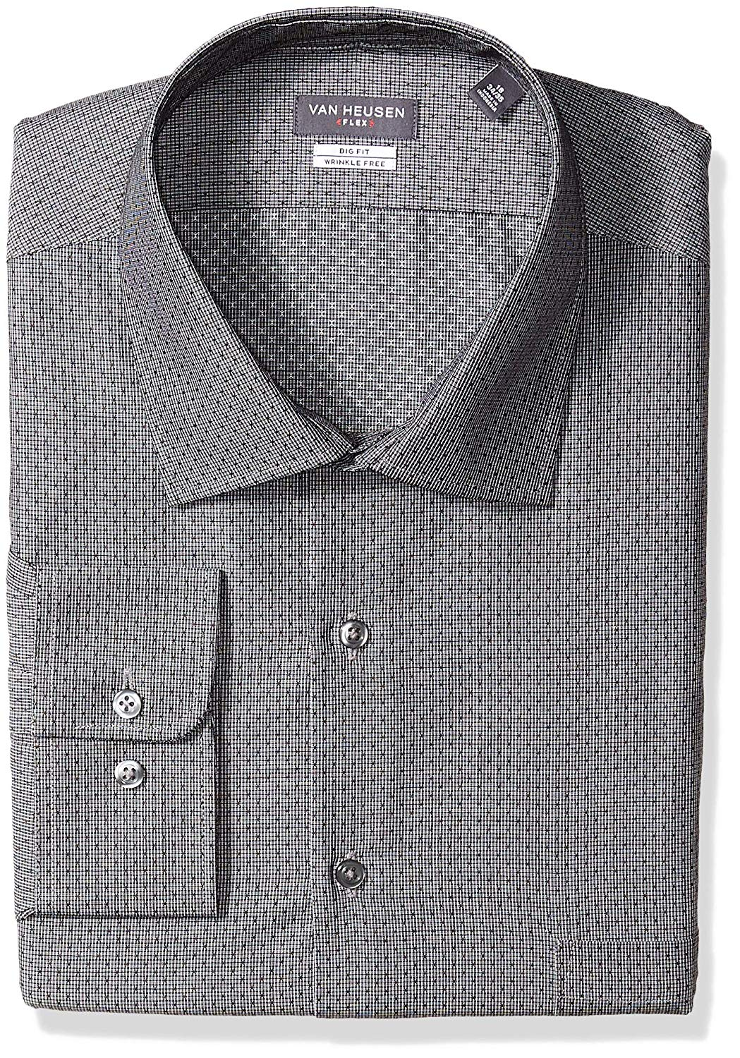Cheap Van Heusen Fitted Dress Shirts Find Van Heusen Fitted Dress