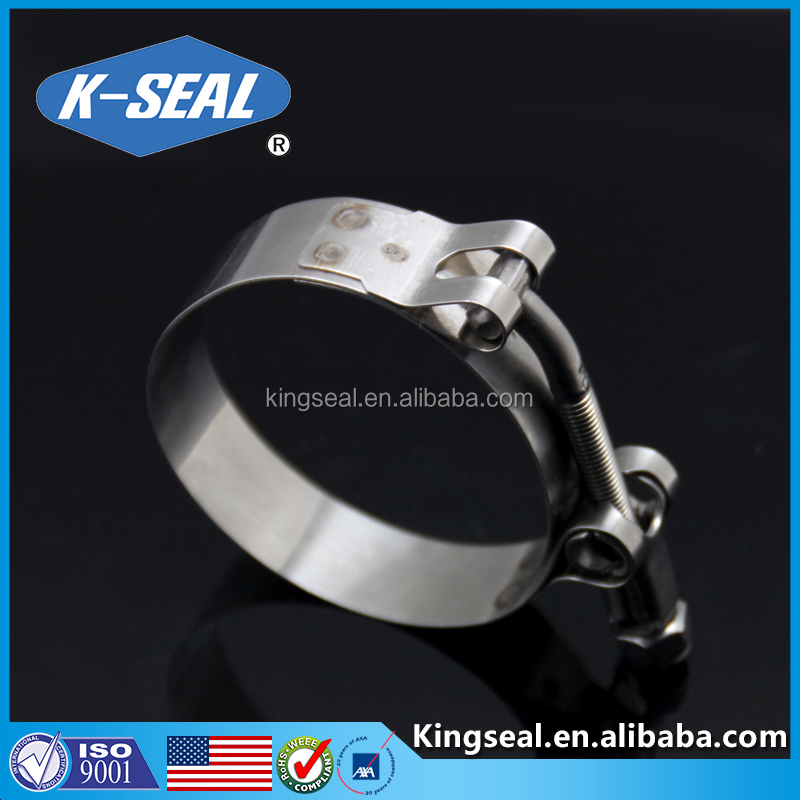 anhui high temp pipe clamp,hold clamp