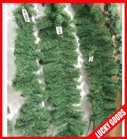wholesale christmas garland for Christmas decoration