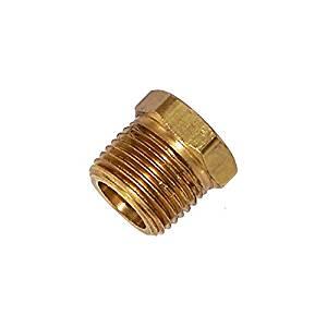 Kleinn Automotive Air Horns 51418R Hex Reducer