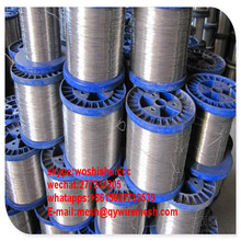 ISO SUS304 SUS316L medical stainless steel wire stainless steel spring wire with free sample