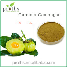 Wholesaler Supply loss weight garcinia cambogia 60%