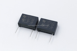 High Quality Noise Suppression Capacitor 0.47uf 250V X2