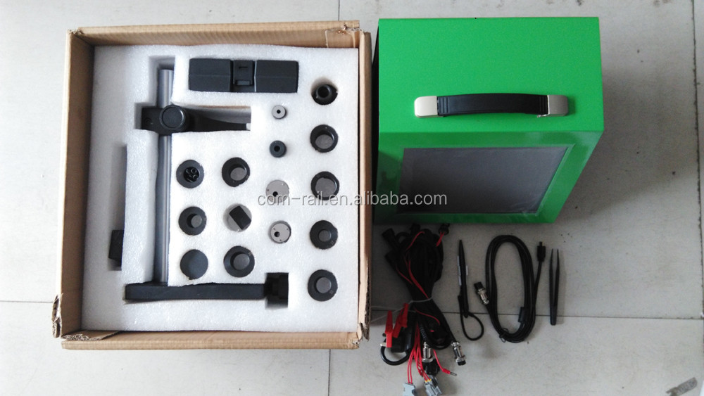 Common Rail Injector Repair Tool To Meet Bosch 3 Stage