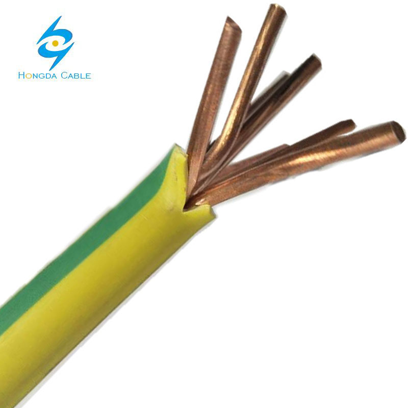 control cable  PVC  insulated PVC jacket copper control cable