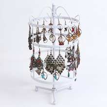 Wholesale shop customized jewelry display stand,fashionable display jewelry