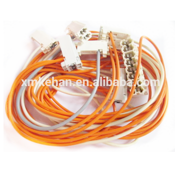 Oem Odm Aeg Electrolux Washing Machine Wiring Harness - Buy Washing Aeg Wiring Harness on