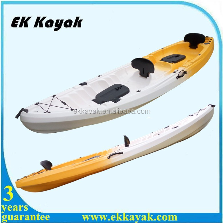 Cheap plastic 2 person kayak fishing for kayak wholesale for Best cheap fishing kayak
