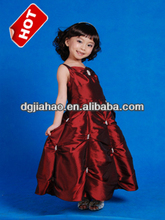 DISTINCTIVE DESIGN BORDEAUX RED Pageant atest dress designs photos