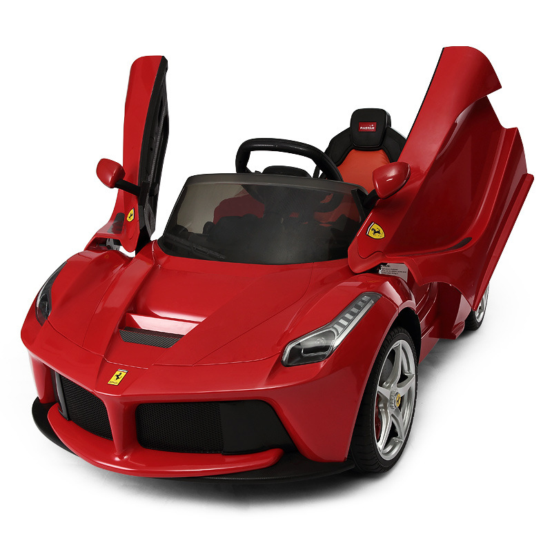 2017 Newest Licensed Children Electric Ride On Car Riding Toys for <strong>Kids</strong>