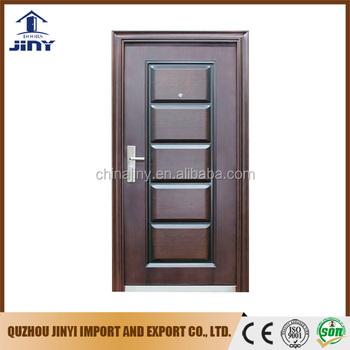 Delicieux Residential Steel Doors And Windows Color Steel Door Main Steel Wood Door