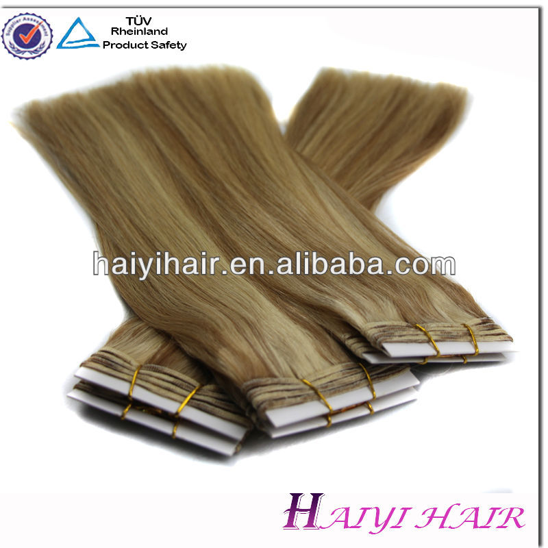 High Quality Direct Factory Hair Extensions Children