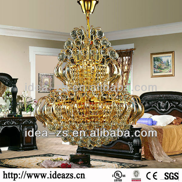 crystal for centrepiece,suspension pendant lamp C9167