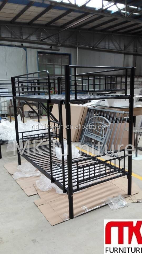 cheap metal bunk bed