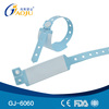 GJ-6060 Wide Face Vinyl Material Latex Allergy ID bands