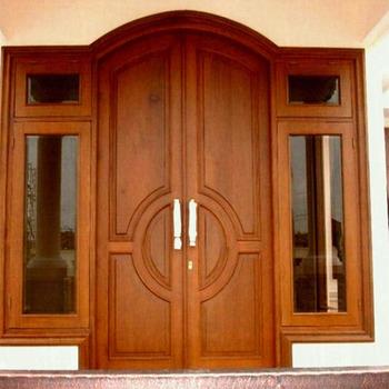 China Supplier Latest Design Teak Wooden Front Interior Main Room Door Buy Nature Teak Wood Main Door Designsmain Door Carving Designsdesign