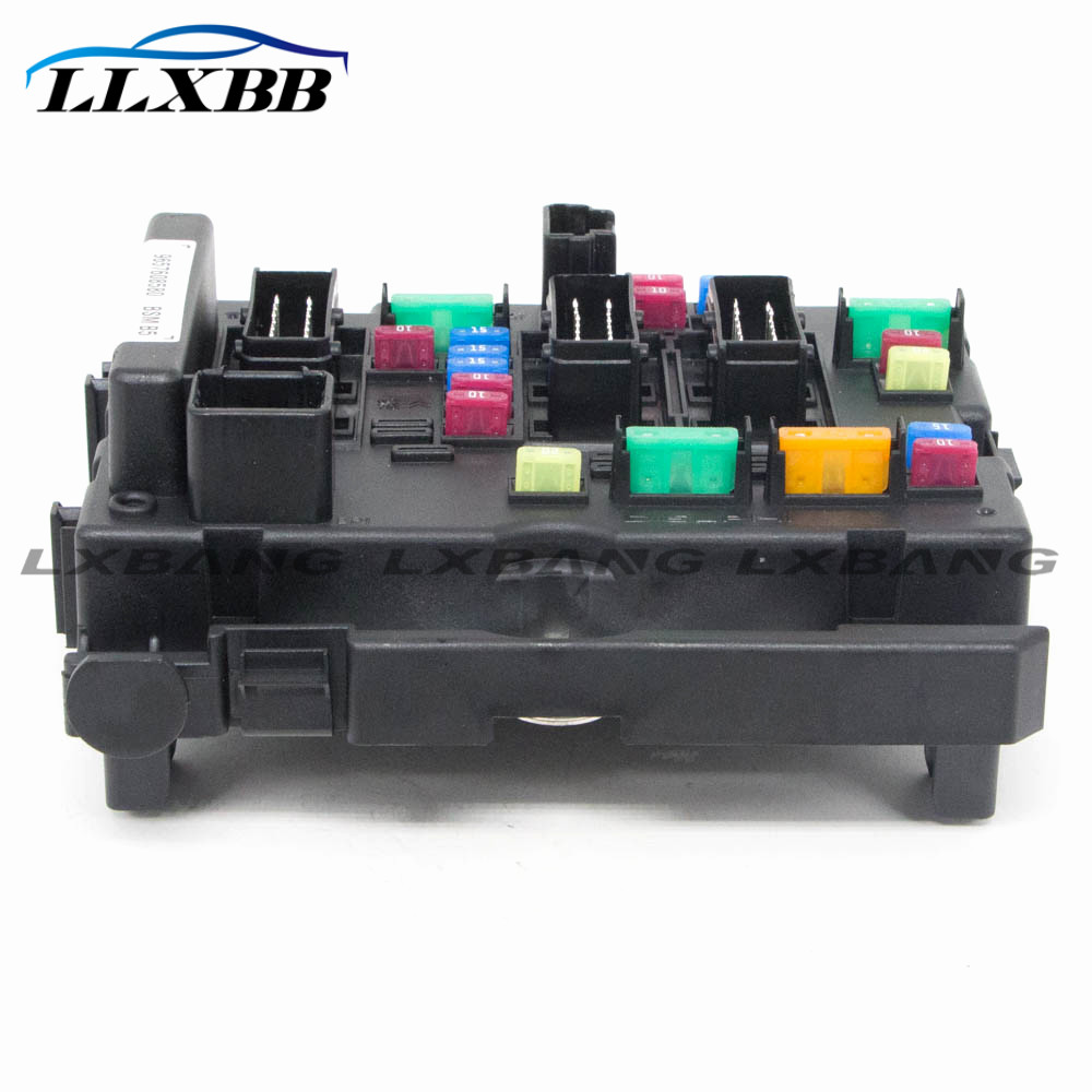 China Peugeot 206 Battery Wholesale Alibaba Fuse Box For Sale
