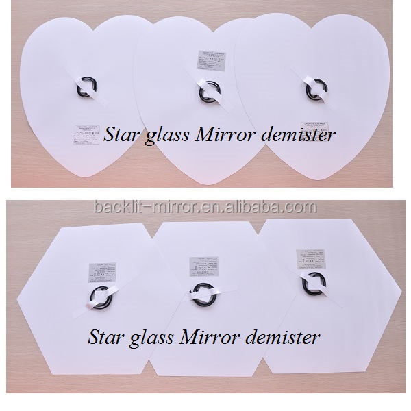 make up High profit High profit Dressing mirror with heated pad