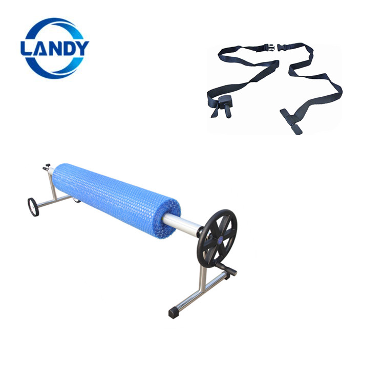 Roller Type Good Weight Bearing Z Shape Swimming Pool Cover Roller  Equipment - Buy Swimming Pool Reel,Pool Equipment,Stainless Steel Pool  Cover Reel ...