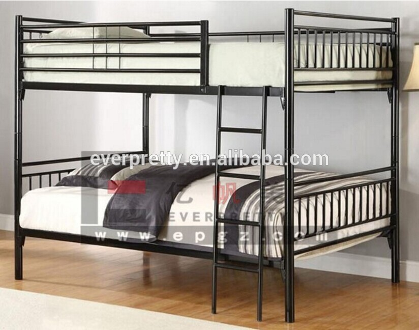 China Supplier Commercial School Dormitory Furniture Bunk