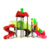 Funny Outdoor Playground Amusement Park Equipment Playground Items For Kids