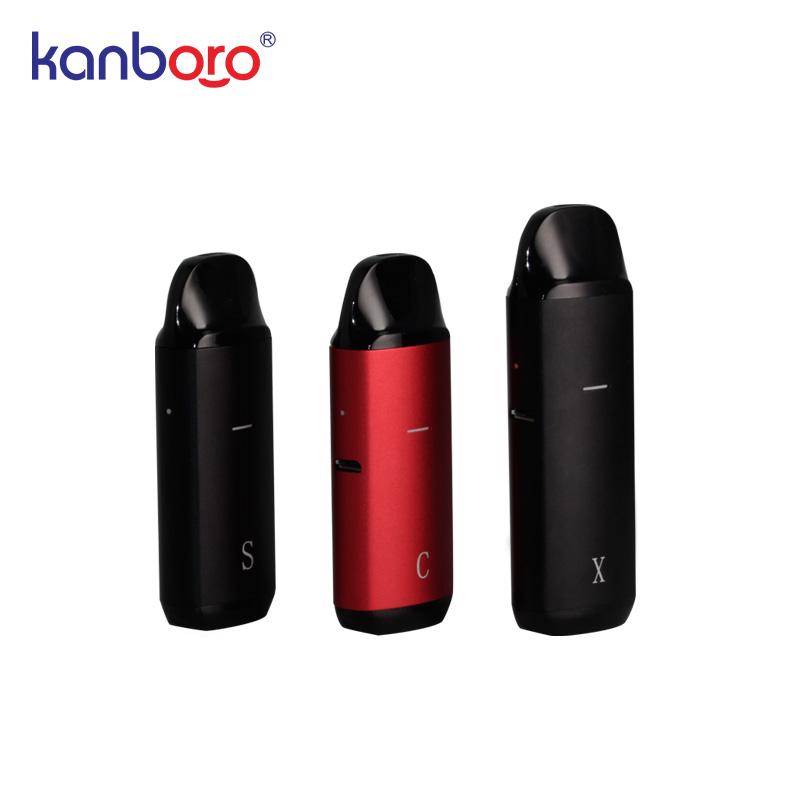 2019 Original Pod Starter Kit 2ml Juul Pod System E-cigarettes 350mah Mrpod  S Kit For Cbd - Buy Cbd Tank King Pen Juul Mate 1,Puffco Peak Cbd
