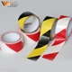 Professional logo tape, barrier tape, pvc warning tape