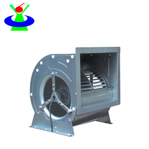 cabinet type air conditioning fan for cooling