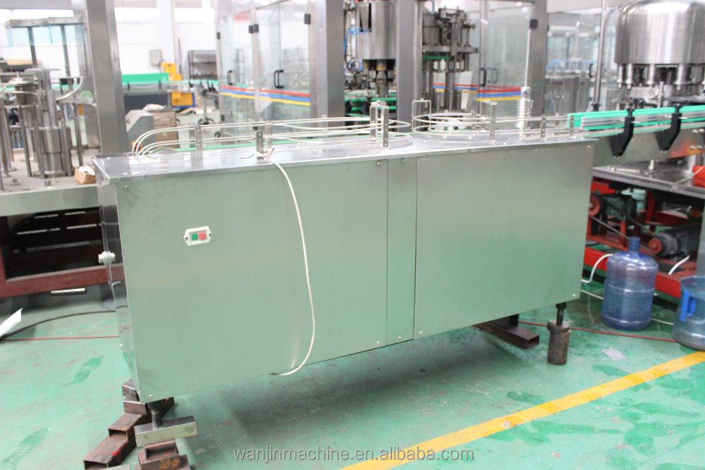 Can Filling Machine/Beer canning line