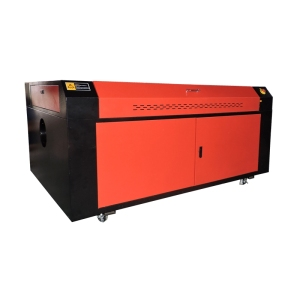 Free warranty jq 1390 100w laser machine for cutting and engraving for non-metal cutting and carving