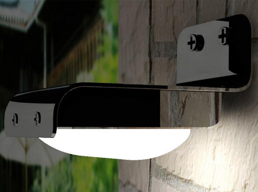 Stainless Steel Solar House Door Number Indicator/solor Doorplate ...